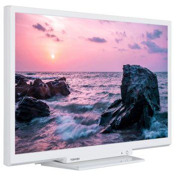 TOSHIBA 24W1754DG TV Led 24