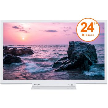 TOSHIBA 24W1754DG TV Led 24