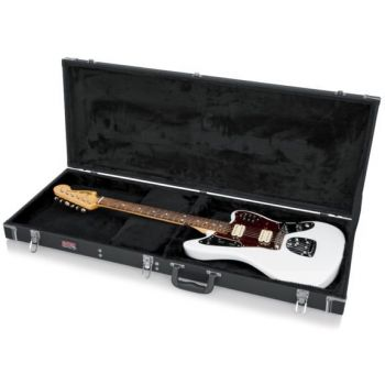 Gator GW-JAG Estuche para Guitarra Jazzmaster, Jaguar Y Jagmaster