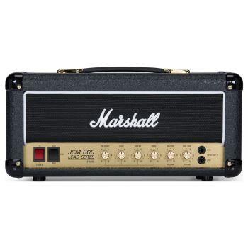Marshall SC20H Cabezal para Guitarra Eléctrica SC20 (JCM800) STUDIO CLASSIC - 20W ( DEFECTO ESTETICO )