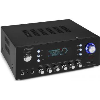 Fenton Av-120FM BT Amplificador Estereo Hifi 103207