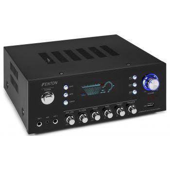 FENTON AV-120BT FM AMPLIFICADOR ESTEREO HIFI