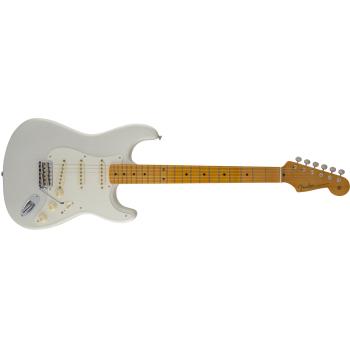 Fender Eric Johnson Stratocaster MN White Blonde