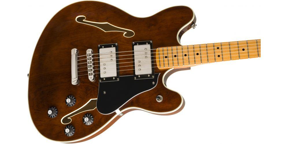 Fender SQ CV Starcaster MN WN golpeador