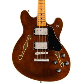 Fender Squier Classic Vibe Starcaster MN Walnut