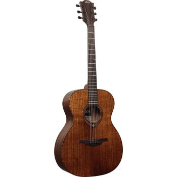 LAG T98A Guitarra Acústica Serie Tramontane Formato Auditorium