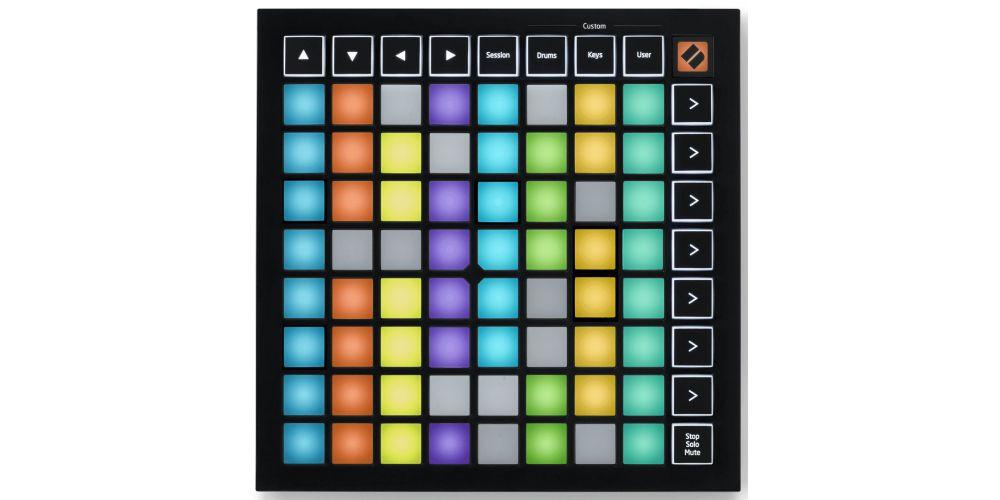 comprar Novation Launchpad Mini MK3