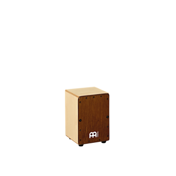 Meinl MC1AB Mini Cajón Snarecraft Almond