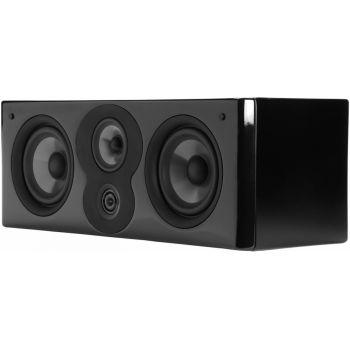 Polk Audio LSI-M704C Black Altavoz Central