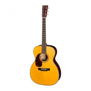 Martin 000-28EC-L Guitarra Acústica para Zurdos con Estuche