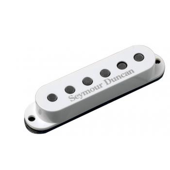 Seymour Duncan SSL-5 Custom Staggered Pastilla para Guitarra Eléctrica