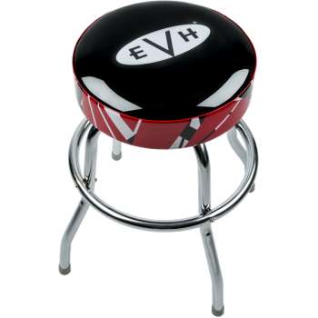 EVH Barstool Logo 24