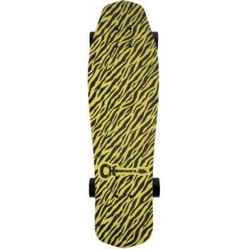 Charvel Skateboard Yellow Bengal Edición Limitada
