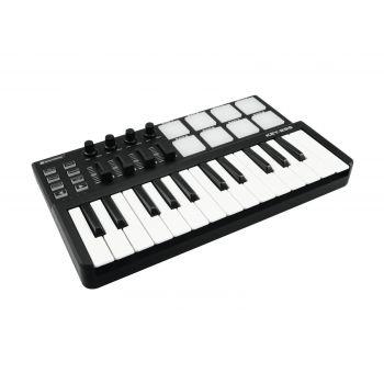Omnitronic KEY-288 Controlador MIDI