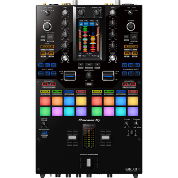 Pioneer Dj DJM-S11 Mesa Dj Scratch