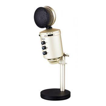 Icon U24 Microfono De Condensador USB