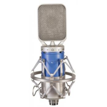 Eikon C14 Micrófono de Condensador de Estudio de gran Diafragma