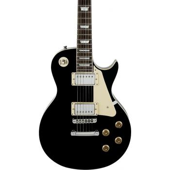 Eko VL 480 LP Black Guitarra Electrica