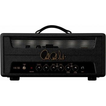 PRS HX50 HEAD Cabezal para Guitarra Eléctrica