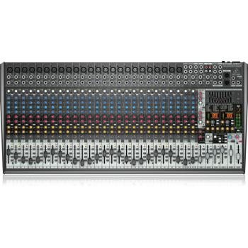 BEHRINGER SX3242-FX Mezclador para Directo Behringer SX-3242FX Und.