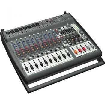 BEHRINGER PMP4000 Mezclador Amplificado Behringer PMP-4000 Und. *