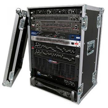 Walkasse WR-16U Rack 19