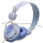 WESC ACTIVIST LOVE ENEROTH Auricular Color Blue One