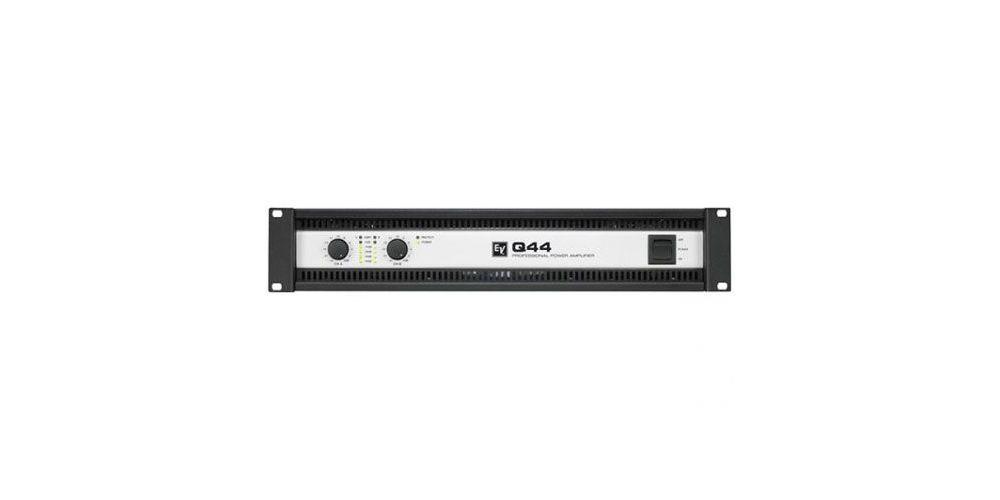 ELECTRO VOICE Q44-II Etapa Potencia