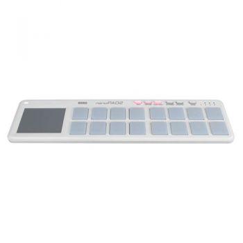 Korg Nanopad 2 White