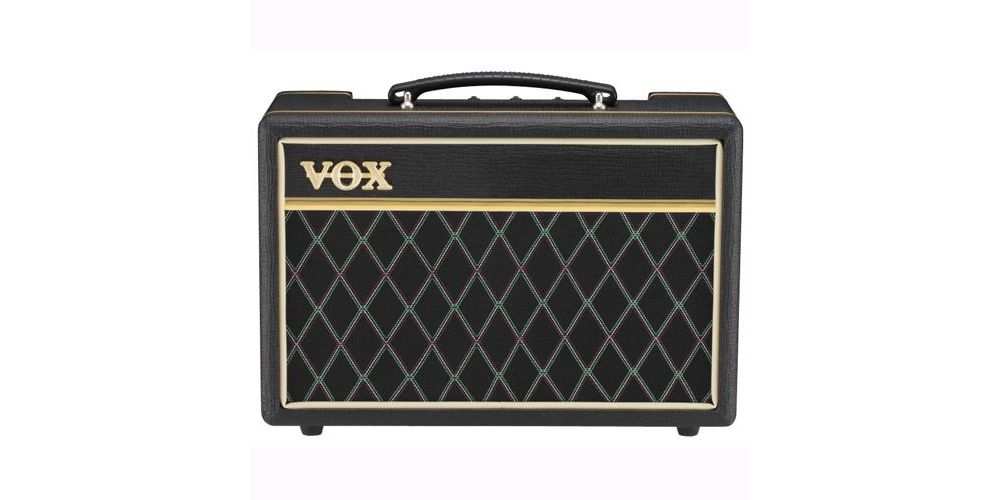 vox pathfinder10 bass
