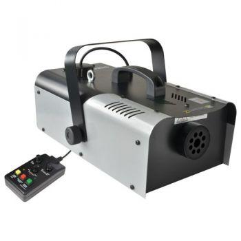 BEAMZ 160491 S1200 MKII Maquina de humo con temporizador 1200W