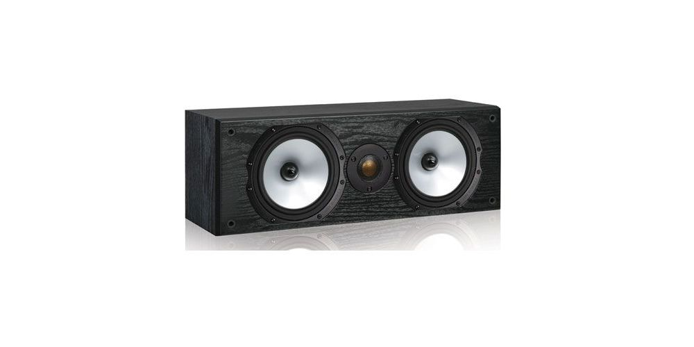 Monitor Audio mr centre black