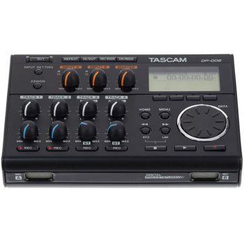 Tascam DP-006 Grabador multipista digital