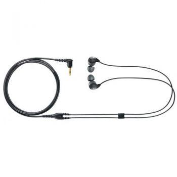 SHURE SE112-GR-EPS Auriculares aislantes de sonido