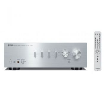 YAMAHA AS501 Silver Amplificador AS501
