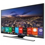 "SAMSUNG UE40JU6400 KXZT Led 40"" UHD Smart Tv"