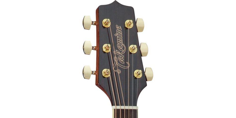 TAKAMINE GD51CE-NAT Guitarra Electro-Acustica Dreadnought