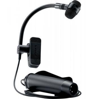 SHURE PGA98H XLR Micrófono condensador cardioide para instrumentos