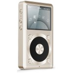 FIIO X1 Portable HD Player Gold