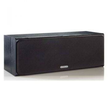 MONITOR AUDIO BRONZE CENTRE, Black