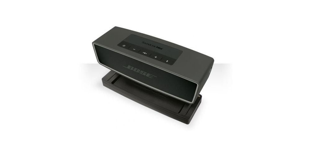 soundlink mini ii perla altavox bluetooth dimensiones base carga