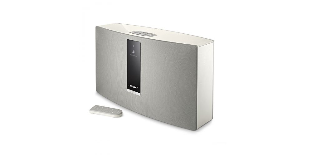 bose soundtouch 30 iii wifi bluetooth blanco