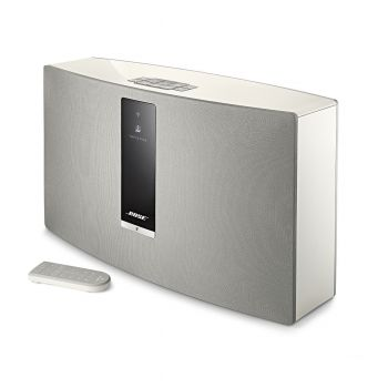 BOSE SOUNDTOUCH 30-III WH Blanco