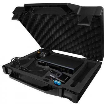 Sennheiser EW D1-ME3, Micro Diadema SET