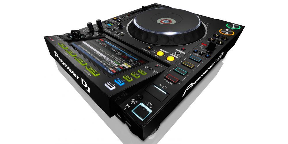 Pioneer CDJ2000 Nexus 2 CD Profesional