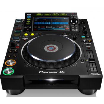 Pioneer Dj CDJ2000 Nexus 2 CD Profesional