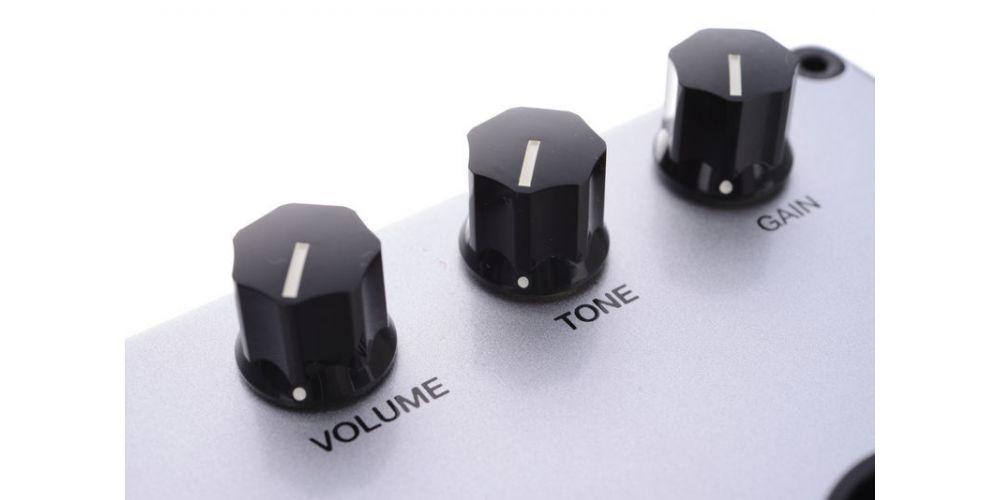 dunlop mxr m222 talk box knob