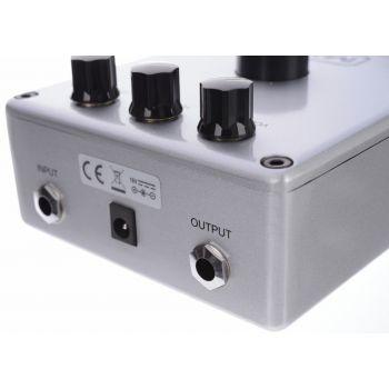 Dunlop MXR M222 Talk Box pedal