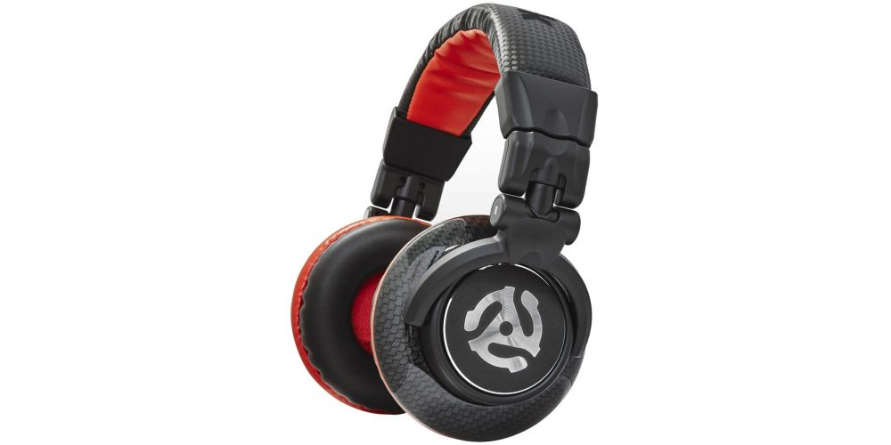 NUMARK Red Wave Carbon Auricular Dj