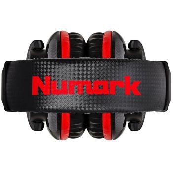 NUMARK Red Wave Carbon Auricular Dj
